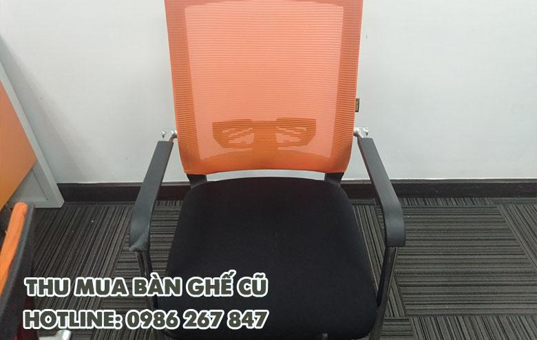 Thu mua ghế văn phòng cũ